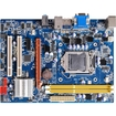 Zotac - Desktop Motherboard - Intel H61 Express Chipset - Socket H2 LGA-1155