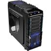 Thermaltake - Overseer System Cabinet - Black