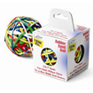 "Alliance Rubber - Rubber Band Ball - 2.50"" L - Biodegradable - 1 Each - Assorted"