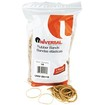 Universal - Rubber Bands, Size 18, 3 x 1/16, 1600 Bands/1lb Pack - Beige