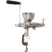 Weston - Manual Juicer - Stainless Steel