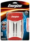 Energizer - Weatheready LED Folding Lantern - Red/Black