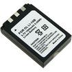eForCity - 3.7V LiIon Battery for Olympus Li10B / Li12B / DBL10