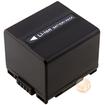 eForCity - 7.4V DC Li-Ion Camcorder Battery f/ Panasonic Digital Camcorders PV-GS10 PV-GS30 PV-GS33 PV-GS40..