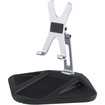 Cyber Acoustics - Universal Tablet Stand - Black