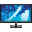 "LG - 27"" Class (27.0"" Measured Diagonally) LED Back-Lit Commercial Desktop Monitor - Glossy Black"
