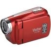"Vivitar - HD Digital Video Camcorder with 1.8"" LCD Screen - Black"