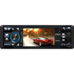 "Absolute USA - Car DVD Player - 4"" LCD - 60 W RMS - Single DIN"