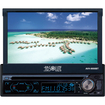 Absolute USA - AVH-9000BT 7 IN-DASH 16:9 HIGH DEFINITION WIDE TFT LCD DETACHABLE FRONT PANEL & TOUCH SCREEN