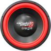 "Cerwin-Vega! - VEGA3154 15"" Dual 4 Ohm Vega3 Series Car Subwoofer - Black"