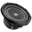 JBL - Woofer - 600 W RMS - 1200 W PMPO - 1 Pack - Black