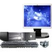 HP - Refurbished - DC5750 AMD Sempron 1800 MHz 1 Terabyte HDD 8192mb DVD ROM W7 Prof. 64 Bit + 17 LCD Desktop PC