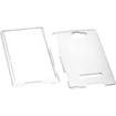 Insten - Crystal Hard Snap in Case Cover For HTC Windows Phone 8X - Clear