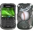 Insten - Baseball Park Phone Case Cover for BlackBerry 9930 Bold 9900 Bold