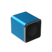 BasAcc - Mini Speakers for PC/MP3 Player/Cell Phone - Blue - Blue