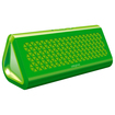 Creative Labs - Airwave Portable Bluetooth Wireless Speaker with NFC - Green - Green