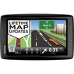 TomTom - VIA 1605 M Automobile Portable GPS Navigator - Multi