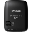 Canon - GP-E2 GPS Receiver for EOS 5D Mark III Digital SLR Camera - Black - Black