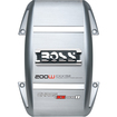 Boss - Chaos Exxtreme 200 Watts 2-Channel Power Amplifier (New for 2013) - Multi