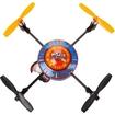World Tech Toys - X-Quad 2.4GHz 4.5CH Gyro Electric RTR RC Quadcopter