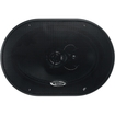 "Boss - 5"" X 7"" 3-Way Speaker Poly Injection Cone 4-Ohm - Black"