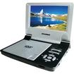 "Sylvania - Portable DVD Player - 7"" Display - Multi"