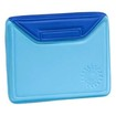 """Nuo - Carrying Case (Sleeve) for 9.7"""" iPad, Tablet PC, Digital Audio Player, - Royal Blue, Turq Blue"""