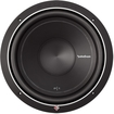"Rockford Fosgate - Fosgate P1S4-12 12"" 500 Watt 4 Ohm Car Audio Subwoofer P1S412 - Multi"