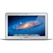 "Apple - Refurbished - 13.3"" MacBook Air Notebook - 2 GB Memory and 128 GB Solid State Drive - Silver"