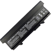 AGPtek - Laptop Battery For DELL Latitude E5400 E5500 E5410 E5510 Series - Black