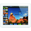 "Apple® - iPad (3rd Generation) 16 GB Tablet - 9.7"" - In-plane Switching (IPS) Technology - Wireless LAN A5X - White"
