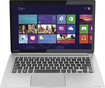 """Toshiba - 13.3"""" KIRAbook Ultrabook - 8 GB Memory and 256 GB Solid State Drive"""