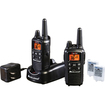 Midland - Xtra Talk LXT600VP3 JIS4 Waterproof Two-Way Radio 4 Pack - Camo - Camo