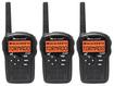 Midland - HH54VP Portable Emergency Weather Radio 3 Pack