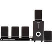 Sylvania - Sylvania 5.1 Channel DVD Home Theater System