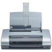 HP - Deskjet Inkjet Printer - Color - 4800 x 1200 dpi Print - Photo Print - Portable