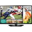 LG - EzSign TV Digital Signage Display - Black Hairline