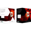 AMD - Quad-core FX-4350 4.2GHz Edition Desktop Processor - Multi