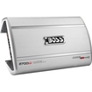 Boss - Chaos Exxtreme 1800 Watts 5-Channel MOSEFT Power Amplifier (New for 2013)