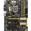 Asus - Desktop Motherboard - Intel Z87 Express Chipset - Socket H3 LGA-1150 - Multi