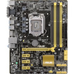 Asus - Desktop Motherboard - Intel H87 Express Chipset - Socket H3 LGA-1150