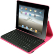 Ergoguys - 2C Rtck03 Pnk iPad® Case Detachable Bluetooth