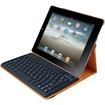 Ergoguys - 2C Rtck03 Org iPad® Case Detachable Bluetooth - Orange
