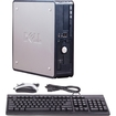 Dell - Refurbished - Optiplex Desktop Computer - 8 GB Memory - 1000 GB Hard Drive - Silver