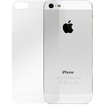 DrHotDeal - NEW High Quality Glossy BACK Film Guard Protector for iPhone 5 - Crystal Clear - Crystal Clear