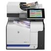 HP - LaserJet Enterprise 500 Color MFP - Gray