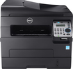 Dell - B1265DFW Multifunction Mono Laser Printer with 3-Year Advanced Exchange Warranty - Black