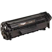 Laser Tek - Toner Cartridge - Replacement for Canon (FX-9, FX-10, 104) - Black - Black