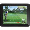 "Idolian - Mini Studio 8 GB Tablet - 8"" - ARM Cortex A9 1.60 GHz - Black"