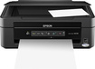 Epson - Stylus Small-in-One Wireless All-in-One Printer